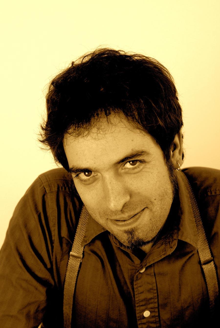 Pablo Martín Sánchez