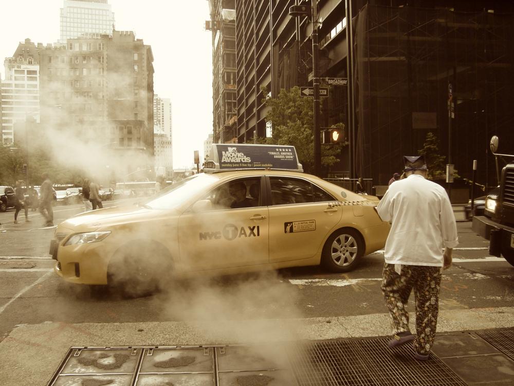 Nueva York / Elvira Lindo