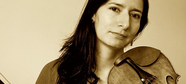 Isabel Mellado