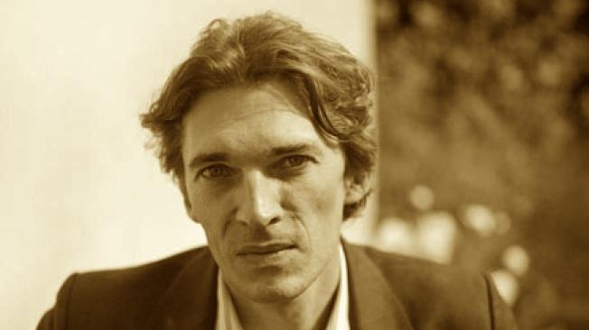 Nicolás Bourriaud