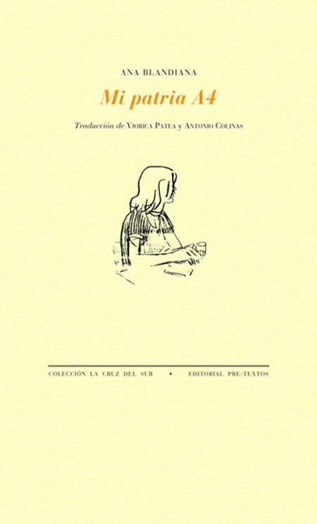 Ana Blandiana Pre-Textos