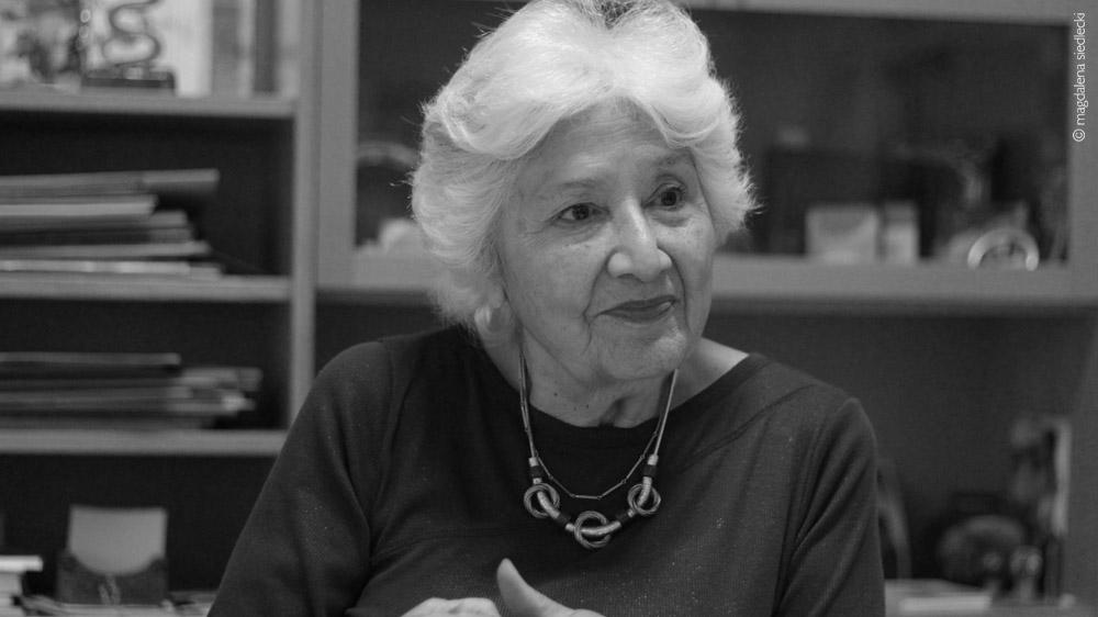 Sara Facio