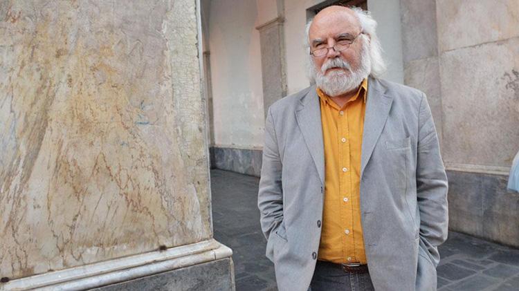 Juan Sasturain