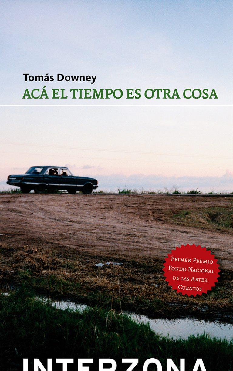 tomas downey