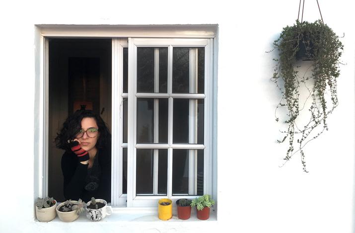 Leila Sucari