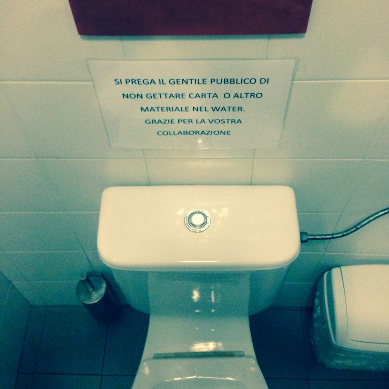 baños Italia