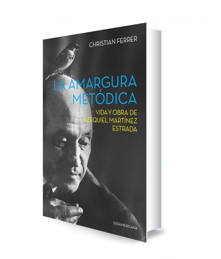 Tapa_Ferrer_Libro Martínez Estrada