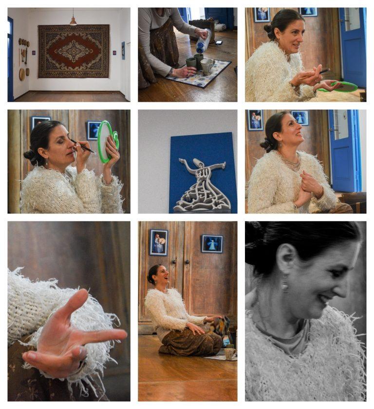 ph Jazmín Teijeiro. Edición y collage de fotos Yanina Giglio